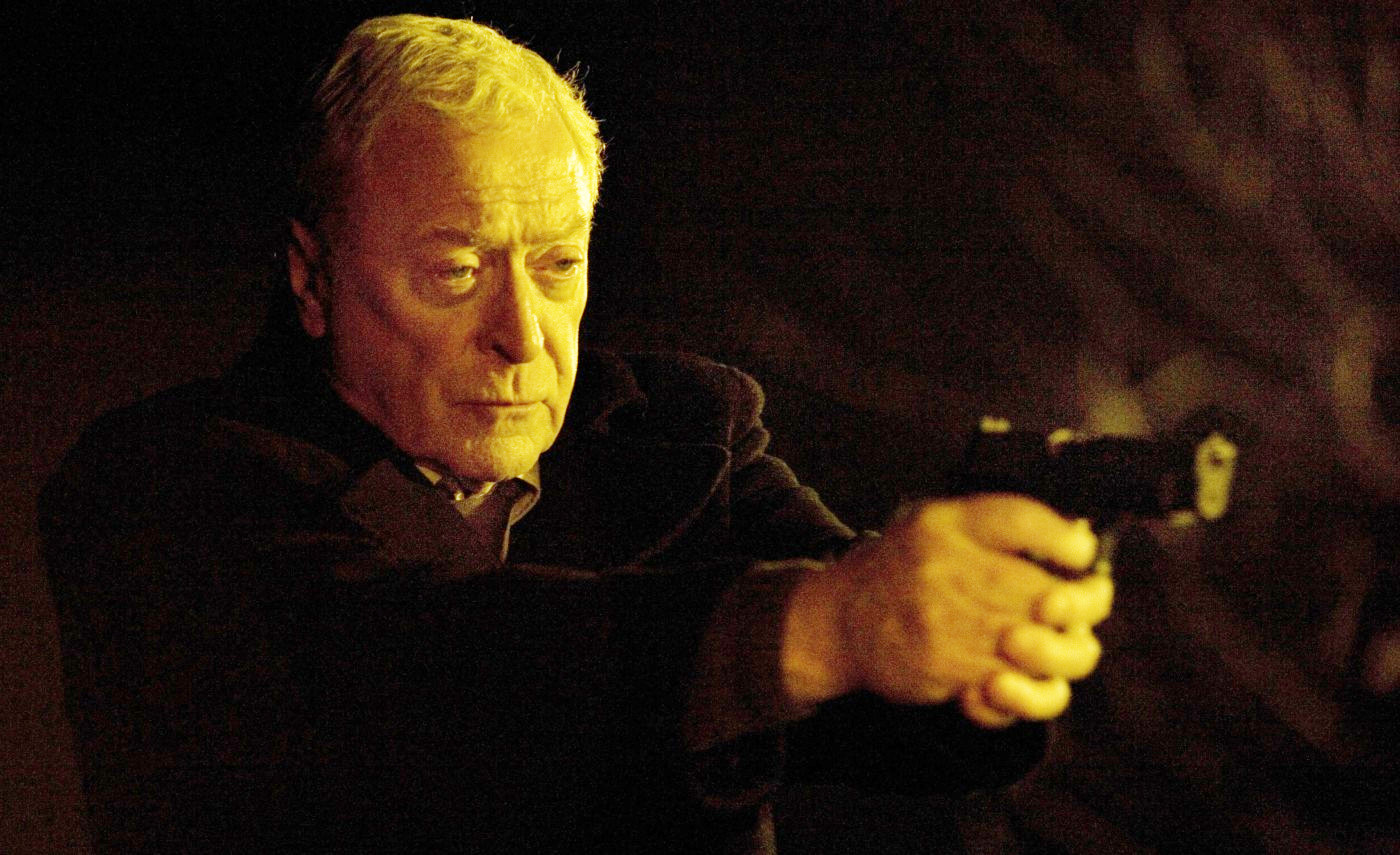 harry brown review In harry brown, the ageing sir michael caine, now 77, gives one of the great  performances of his life, in a film about how london has gone to.